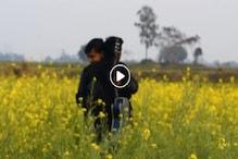 লতা মঙ্গেশকর-কুমার শানুর সুপরাহিট গানে শাহরুখ-কাজলকে মনে করাল দুরন্ত ভিডিও