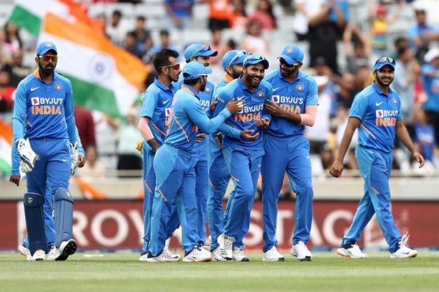 IND vs NZ: অকল্যান্ডে ভারতের সামনে ২৭৪ রানের টার্গেট রাখল নিউজিল্যান্ড