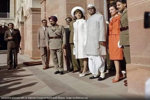 Trump India Tour| ভারতের স্বাধীনতার পর থেকে ৬ মার্কিন ফার্স্টলেডি অন্তত একবার ভারত-দর্শন করেছেন৷ মেলানিয়া সপ্তম৷