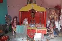 অমাবস্যার রাতে নরবলি দিত তান্ত্রিক স্ত্রী, পালিয়ে বাঁচলেন বৃদ্ধ, দেখুন ভিডিও