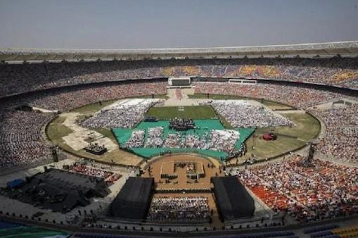 মোতেরা নয়! বিশ্বের সবচেয়ে বড় স্টেডিয়াম রয়েছে অন্য কোথাও...
