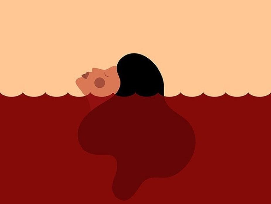 পিরিয়ডসের সময় মহিলাদের মুড সুইং বা মুড-এর নানারকম হেরফের হয় ! গা- গোলানো, মাথা ব্যথা বিশেষ করে পেটে ব্যথা করা খুব স্বাভাবিক লক্ষণ। অনেকেই মানসিক চাপ, অবসাদে ভোগেন। পেটে বা গা-হাত-পায়ে যন্ত্রণার কারণে মেজাজটাও তিরিখ্খি হয়ে থাকে। বিশেষজ্ঞদের দাবি, এই সময়ে যৌন মিলনে মন অনেকটাই ভাল হয়ে যায়।