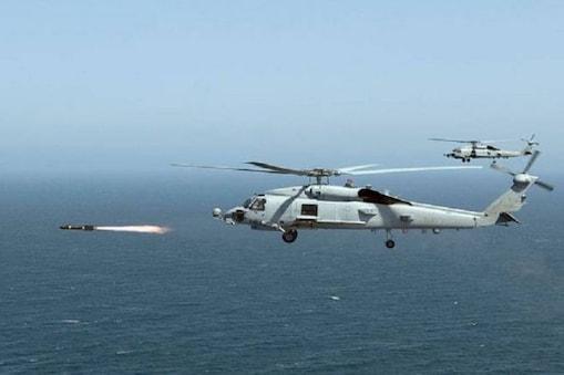 এছাড়াও ৫৬৯২ কোটি টাকা দিয়ে কেনা হবে AH 64 E অ্যাপাচে অ্যাট্যাক চপার।