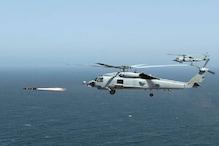 আমেরিকার থেকে MH-60 রোমিও হেলিকপ্টার কিনবে ভারত, জানেন কত টাকা খরচ হবে ?