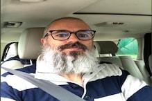 ২৩২ দিন পর মুক্তি, নিজের নতুন চেহারা টুইটারে শেয়ার করলেন ওমর আবদুল্লা