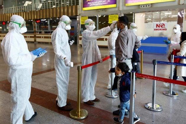 Coronavirus in India| প্রথম সন্দেহভাজন করোনা আক্রান্তের মৃত্যু ভারতে, দেশে আরও বাড়ল করোনা আক্রান্ত