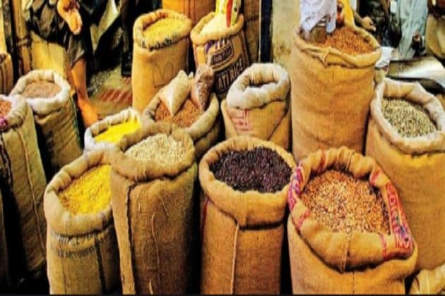 খাদ্য সঙ্কট নিয়ে ছড়াচ্ছে গুজব! রাজ্যকে চিঠি দিল কেন্দ্র