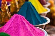 দোলে সতর্কতা: রঙ খেলার আগে কী কী করা উচিত, জানালেন চিকিৎসকেরা