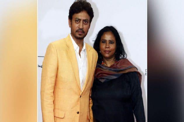 'আমি বেঁচে থাকতে চাই শুধু আমার স্ত্রীয়ের জন্য': ইরফান খান
