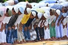করোনা! মুর্শিদাবাদে বাড়িতেই নমাজ পাঠের আবেদন ইমাম সংগঠনের