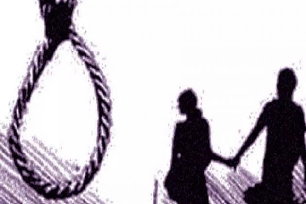 গভীর প্রেম মেনে নেয়নি পরিবার, চরম সিদ্ধান্ত যুগলের
