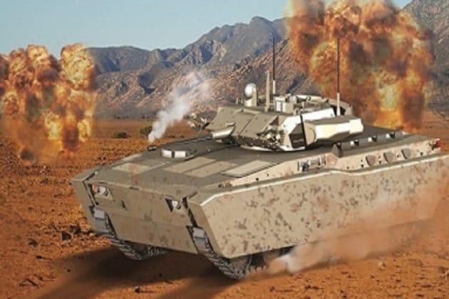 নজরে পাকিস্তান আর চিন, এবার সেনাবাহিনীর জন্য অত্যাধুনিকFuturistic Infantry Combat Vehicle