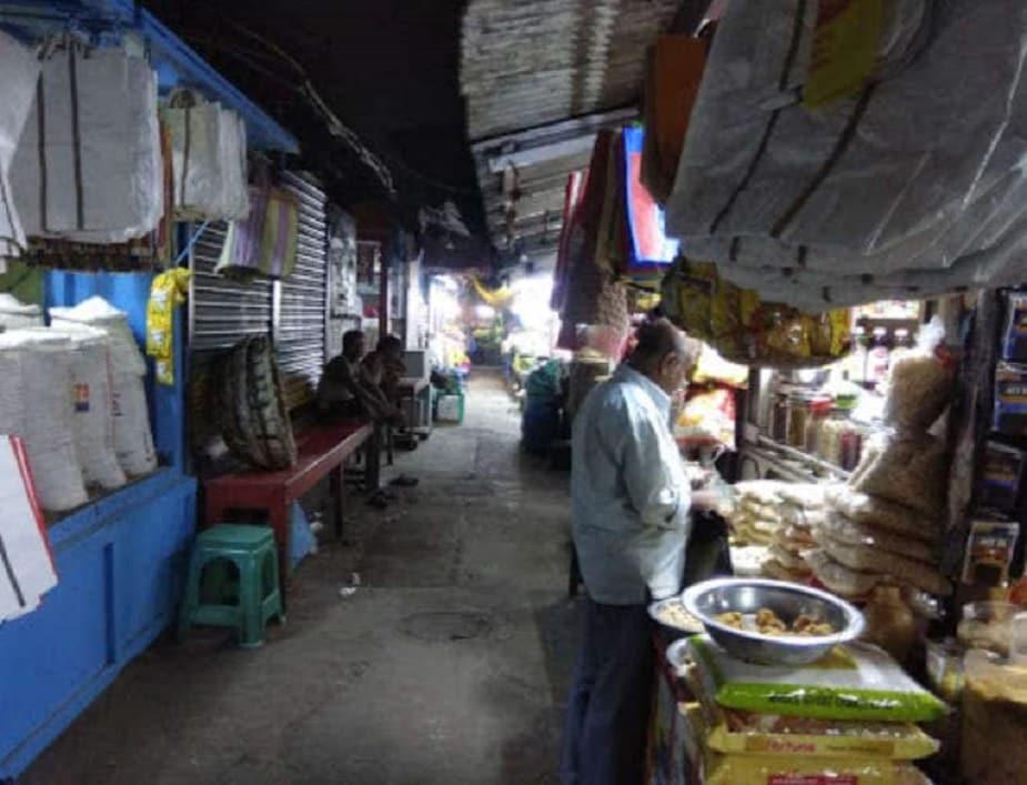 মানিকতলা বাজার খোলার সময়ে বদলাল। সন্ধেতেও খোলা থাকবে বাজার।
