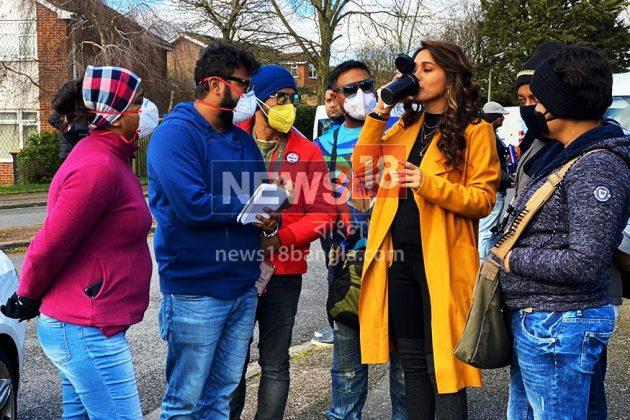 Breaking: করোনার জন্য শ্যুটিং থামিয়ে লন্ডন থেকে কলকাতা ফিরছেন মিমি