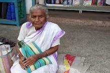 #HappyWomen'sDay: হার মানাতে পারেনি বয়স, ৮১ বছরেও অপ্রতিরোধ্য কাগজ বুড়ি!