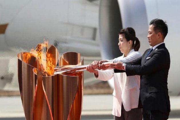 পিছিয়ে গেল টোকিও অলিম্পিক্স ,যৌথ সিদ্ধান্ত IOC ও জাপানের প্রধানমন্ত্রীর