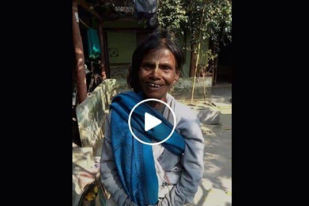 কীর্তনের স্টাইলে 'তেরি মেরি কাহানি' গেয়ে ভাইরাল রাণুর বোন ! ভিডিও সুপারহিট