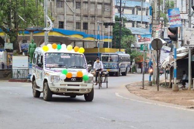 বীরভূম জেলা পুলিশের 'মাতৃস্নেহ'-র পরিষেবা মিলবে আরও অতিরিক্ত ৫ থানা এলাকায়