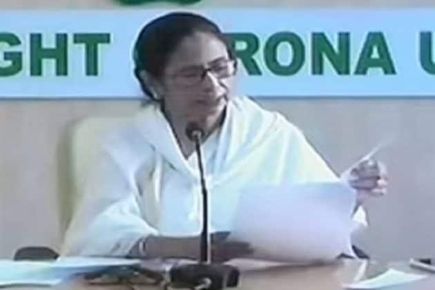 জরুরি পরিষেবায় হোম ডেলিভারি ও ট্যাক্সিকে ছাড় : মুখ্যমন্ত্রী