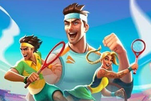মোবাইলে ডাউনলোড করুন Tennis Clash, লকডাউনে 'বোরডম' কাটাতে এই গেমের জুড়ি মেলা ভার