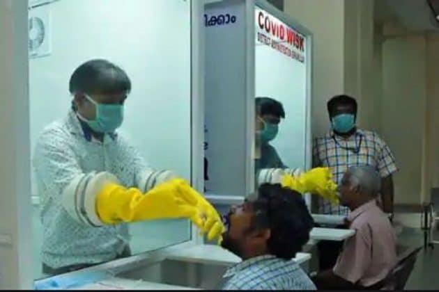 COVID-19: ভারতে করোনা আক্রান্তের সংখ্যা ১০ হাজার ছাড়াল ! মৃত্যু বেড়ে ৩৫৮