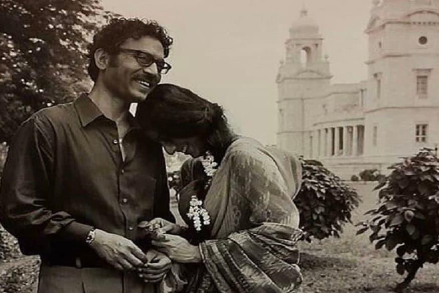 অনেক লড়াইয়ের সমাপ্তি। জীবন বলে দিল আলবিদা। তবু তিনি থাকবেন। তিনি ছিলেন মনজুড়ে। তিনি থাকবেন হৃদয়জুড়ে। Photo Source: Twitter