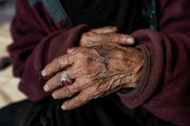 বয়স ১০৭, করোনা জয় করে গোটা বিশ্বকে পথ দেখালেন তিনি