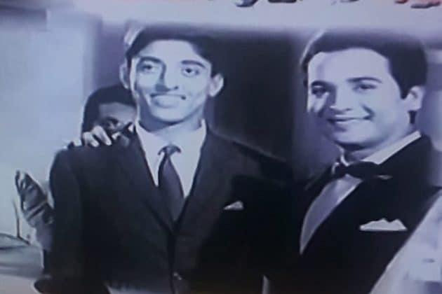 ' চুনী ছিল ভারতীয় ফুটবলের প্রথম সুপারস্টার ' বন্ধুর স্মৃতিচারণায় অভিনেতা বিশ্বজিৎ