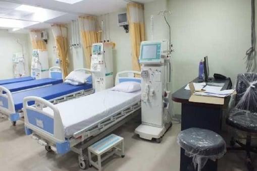 Coronavirus  করোনা! বন্ধ হল কলকাতার আরও একটি বেসরকারি হাসপাতাল