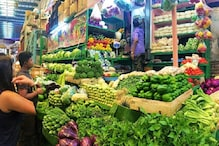 আমফানের আঁচ হেঁশেলে ! কলকাতায় সবজির জোগান কম, বাজারে দামও চড়া