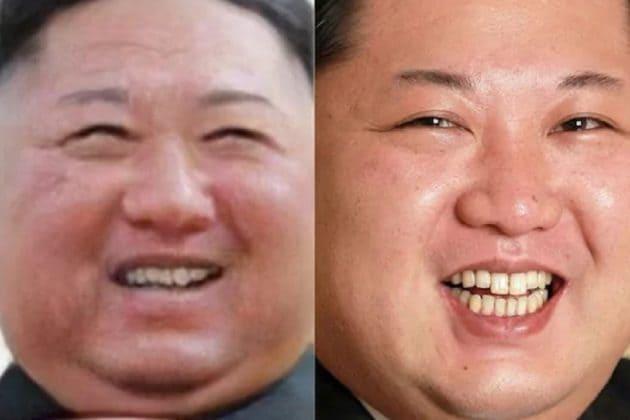 Kim Jong Un| সে দিন ওটা আসল কিম জং উন ছিলেন না? চাঞ্চল্যকর ছবি ঘিরে জল্পনা