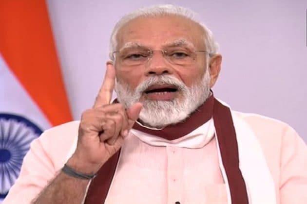 Narendra Modi| 'আত্মনির্ভর ভারত'! ২০২০ সালে ২০ লক্ষ কোটি টাকার আর্থিক প্যাকেজ ঘোষণা মোদির