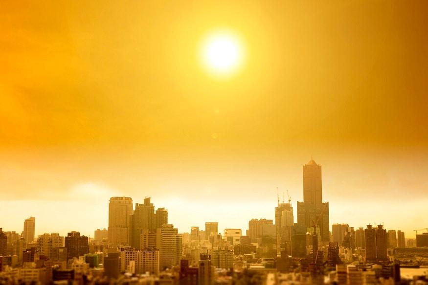 পালাম অঞ্চলে তাপমাত্রা ছিল আরও বেশি৷ সেখানে তাপমাত্রা বেড়ে দাঁড়ায়৪৭.৬ ডিগ্রি সেলসিয়াস৷ যা স্বাভাবিকের থেকে ৬ ডিগ্রি বেশি৷ Photo- File