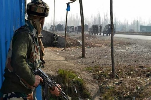 Kashmir| ফের পুলওয়ামা! খতম ১ জঙ্গি, রাত থেকেই সেনা-জঙ্গি গুলির লড়াই