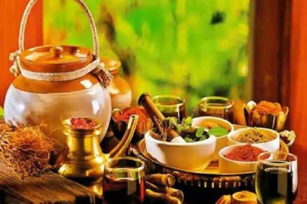 গুজরাত সরকারের দাবি, আয়ুর্বেদ আর হোমিওপ্যাথিতে করোনা প্রতিরোধ ক্ষমতা বেড়েছে