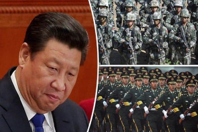 India China Border Tension| 'যুদ্ধের জন্য তৈরি হও,' সেনাকে নির্দেশ দিয়ে দিলেন চিনের প্রেসিডেন্ট