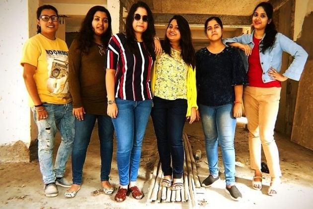 বাংলার ছয় কন্যার গান ভাইরাল ! 'দ্য বং ডিভাস'-এর গানে নতুন চমক !