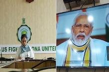 'করোনা মোকাবিলায় কেউ কেউ অসহযোগী, সাংবিধানিক পদে থেকে রাজ্যকে বিরক্ত করছে', রাজ্যপালকে নিয়ে প্রধানমন্ত্রীকে নালিশ মমতার
