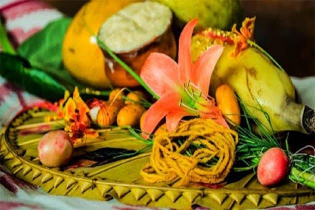 জামাইদের জন্য নয়, কন্যা তাড়াতাড়ি সন্তানবতী হোক, এই কামনাতেই পালিত হয় জামাইষষ্ঠী