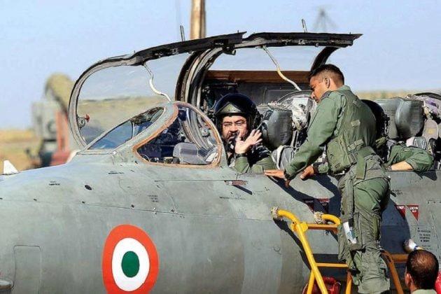 India-China Border Tension  'বাহিনী মোতায়েন করা আছে সীমান্তে, আমরা তৈরি,' জানালেন বায়ুসেনা প্রধান