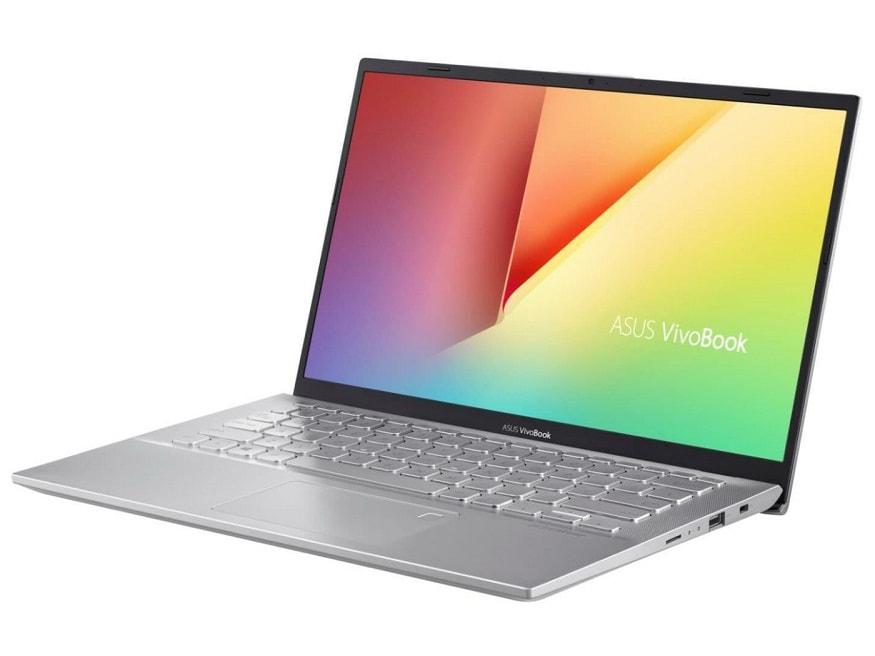 Asus VivoBook 14 -  Asus VivoBook এটি আরও একটি বাজেট ল্যাপটপ। এতে রয়েছে ১৪ ইঞ্ছির ফুল এইচডি ডিসপ্লে স্ক্রিন সঙ্গে থাকছে উইন্ডোস ১০ অপারেটিং সিস্টেম। ল্যাপটপে রয়েছে ৭ জেনারেশন intel core i3 প্রসেসর। Asus VivoBook 14-এর দাম হচ্ছে ৩১,৯৯০ টাকা।