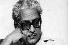 প্রয়াত কিংবদন্তী চলচ্চিত্র পরিচালক তথা চিত্রনাট্যকার বাসু চট্টোপাধ্যায়