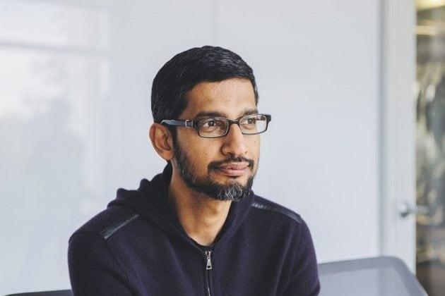 'আমার প্লেনের টিকিট কাটতে বাবা গোটা বছরের মাইনে খরচ করেছিলেন,' আবেগপ্রবণ Google সিইও পিচাই