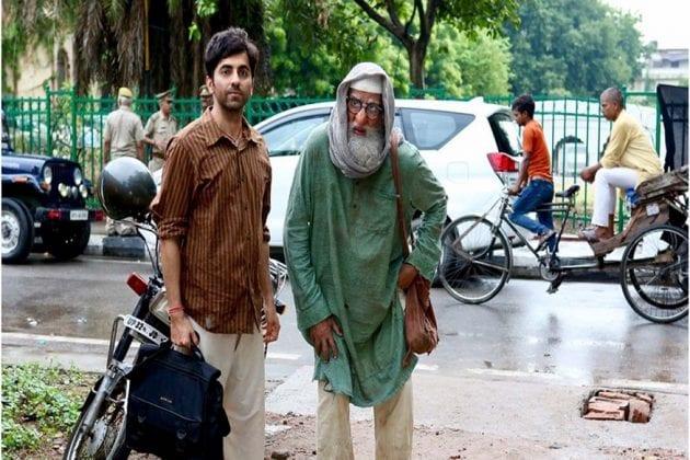 Gulabo Sitabo Review: অমিতাভ-আয়ুষ্মানের দুরন্ত জুটি, 'ভালবাসার' গল্প বললেন সুজিত সরকার