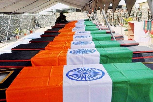 রক্তক্ষয়ী সংগ্রামে আত্মবলিদান ২০ ভারতীয় সেনার, চিনে নিন সেই অমর বীর জওয়ানদের