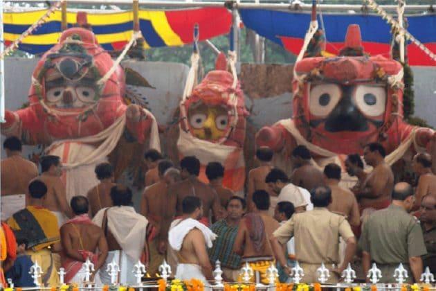 ৫ জুন জগন্নাথের স্নানযাত্রা, ভিড় সামলাতে পুরীতে জারি হবে কার্ফু, সিদ্ধান্ত মন্দির কর্তৃপক্ষের