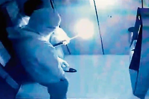মাস্কের আড়ালে এটিএম জালিয়াতির আশঙ্কা ! আলোচনায় পুলিশ-ব্যাঙ্ক কর্তৃপক্ষ