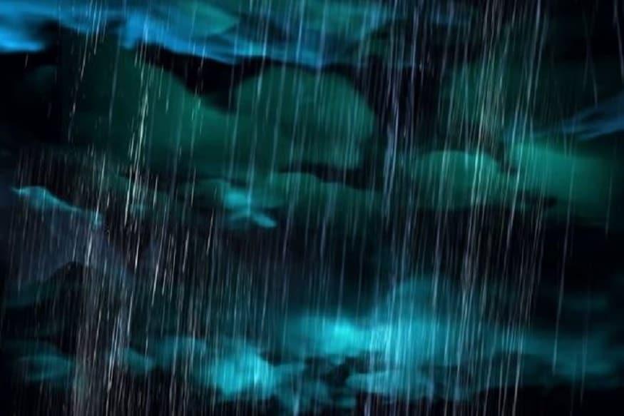বঙ্গোপসাগরে নিম্নচাপ ওড়িশা উপকূলে ঘূর্ণাবর্তে পরিণত হয়েছে।এছাড়াও একটি নিম্নচাপ অক্ষরেখা রয়েছে রাজস্থান থেকে ওড়িশা পর্যন্ত মধ্যপ্রদেশ ছত্তিশগড়ের এর উপর দিয়ে বিস্তৃত। Photo- File