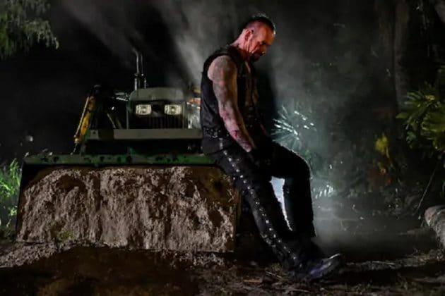 'আমি আর রিংয়ে ফিরতে চাই না', বদলে যাওয়া WWE থেকে অবসর চান কিংবদন্তি আন্ডারটেকার
