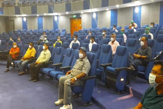 করোনা মোকাবিলায় আরও ৪৪ জন চিকিৎসক ও ২২ জন নার্স নিয়োগ শিলিগুড়ির হাসপাতালগুলিতে